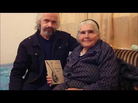 Συνεντεύξη Αντώνη Κουκλινού- Ματίνας Καράλη στην Ερικα Τζαγκαράκη στο Κρήτη Fm 100.3