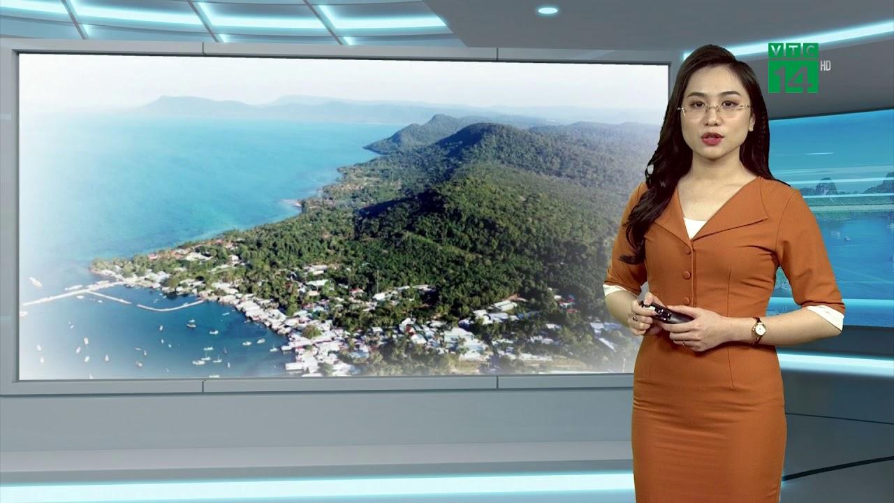 Thời tiết biển 05/04/2020: Biển phía Bắc xuất hiện thời tiết cực đoan như tố, lốc và gió mạnh  VTC14