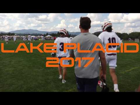 FCA Lacrosse Lake Placid 2017