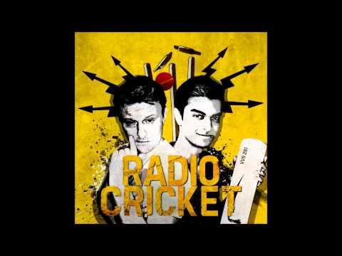 Radio Cricket 48: Insidious