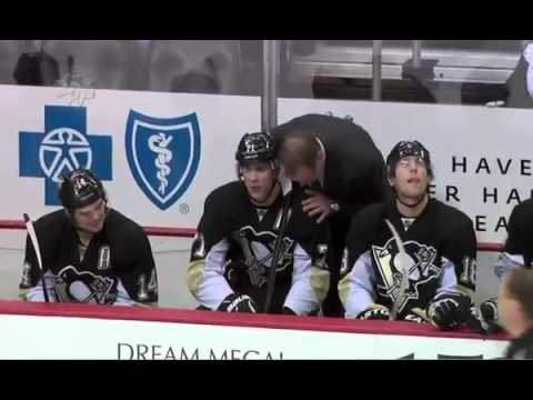 Pittsburgh Penguins: In the Room  Episode 2, Part 2