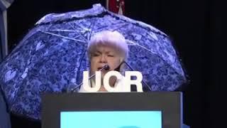Video: Ex diputada radical: la UCR fue la Cenicienta del Pro