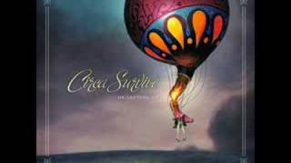 Circa Survive - The Difference Between Medicine And Poison