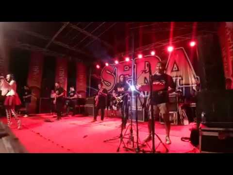 Via Vallen - Ungkapan Hati - Om.SERA - Live Lap.Paron Ngawi 2017