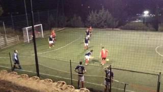 Eurofutsal la baita 2016 Spagna - Francia 8-5