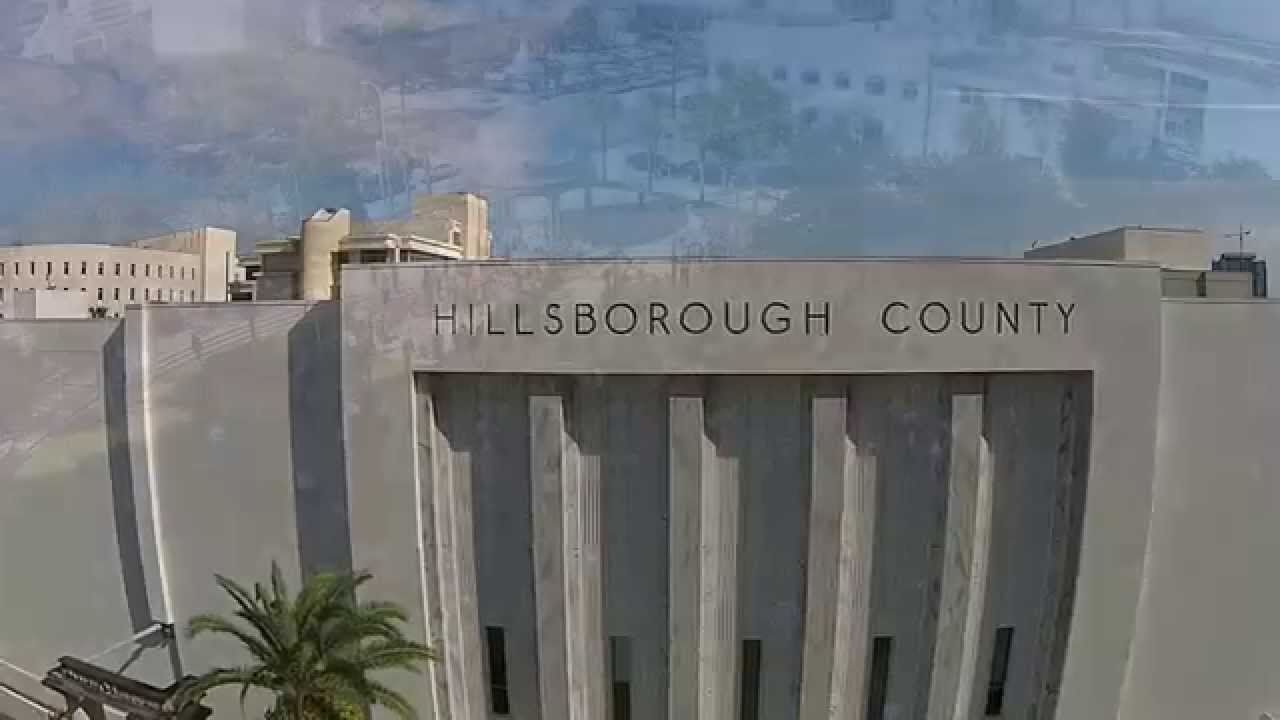 Hillsborough county marriage liscenses