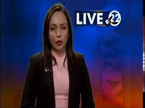 NEWS22 NMSU Journalism Department March 30, 2017