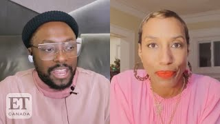 Kim Hill Responds To Will.i.am's 'Black Group' Comments
