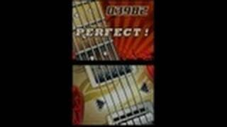 Ultimate Band Nintendo DS Gameplay - Strumming