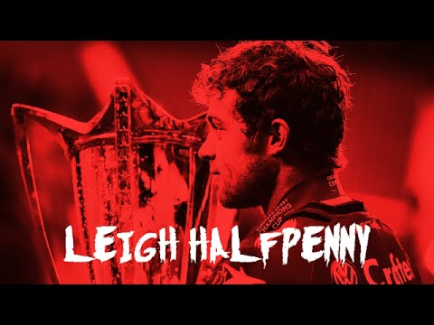 Leigh Halfpenny Tribute Toulon
