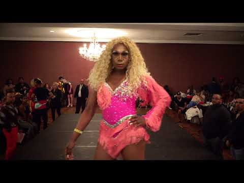 Drags Runway @ 9th Annual Pop Ball Power of Pride Ball