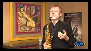 Claude Delangle – Alto sax – Version française –