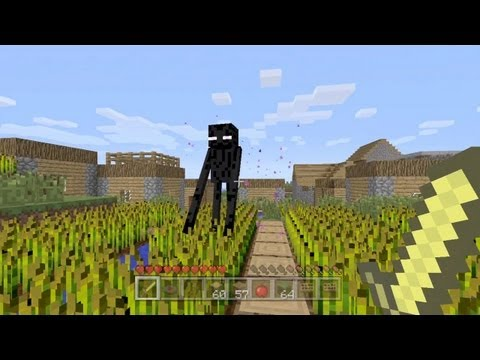 Minecraft Xbox 360 Edition 1.8.2 Update - All Information, Details and Additions (October 2012)
