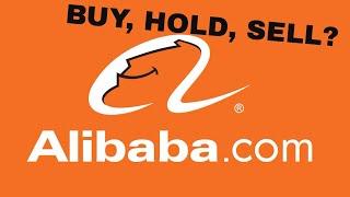 Alibaba (BABA) Stock Analysis | Is Alibaba Stock A Buy?