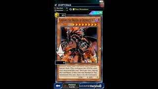 Yugioh duel links GANDORA x INSECT DECK