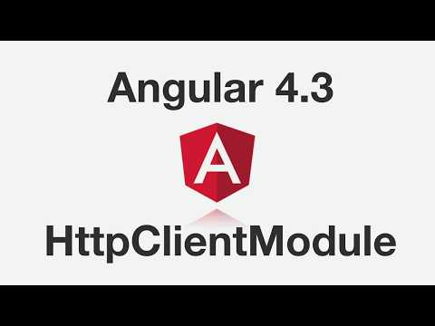 Angular - How to use HttpClientModule? | Ninja Squad