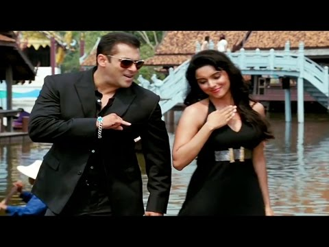 Exclusive: Humko Pyaar Hua Full Song  Movie Ready Ft Salman Khan  Asin 1080p HD