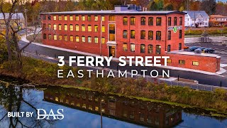 3 Ferry Street Easthampton - Built By DAS