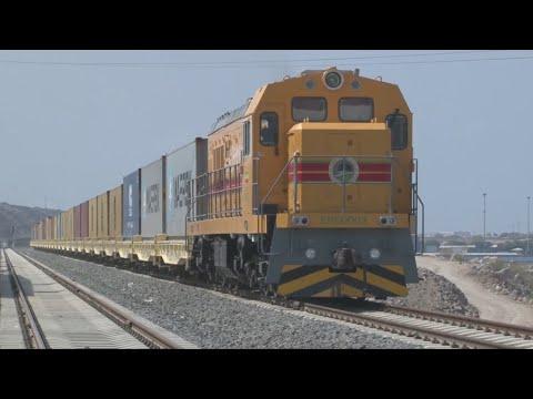 Éthiopie-Djibouti: la renaissance de la ligne de chemin de fer