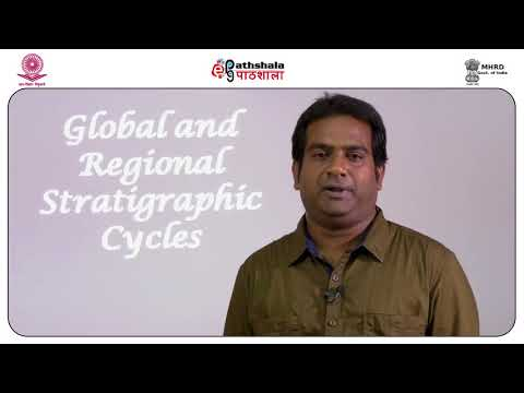 Regional and global stratigraphic cycles