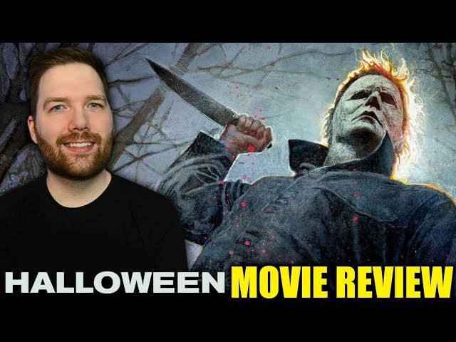 Halloween (2018) - Movie Review