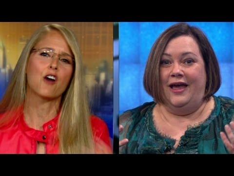 Women debate fat acceptance
