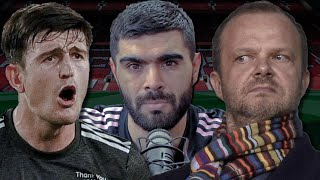 Maguire Confronts Woodward! Players Speak Out! | European Super League REACTION