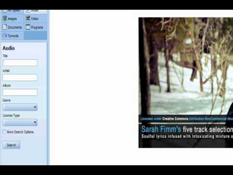How To Install And Use FrostWire from YouTube · Duration:  6 minutes 8 seconds