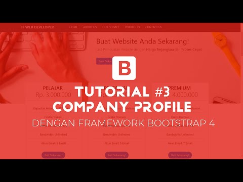 membuat-template-company-profile-dengan-bootstrap-part-#03