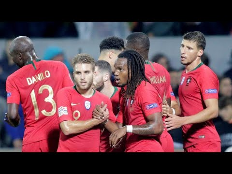 """Portugal vai enfrentar rival de """"enorme valia"""" na """"meia"""" das Nações"""