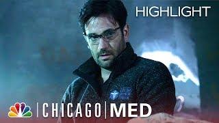 Chicago Med - Phantom Limbs (Episode Highlight)