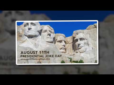 National Days In August