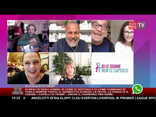 Nessuno mi può giudicare: ne abbiamo parlato con Claudio Amendola e Francesca Neri