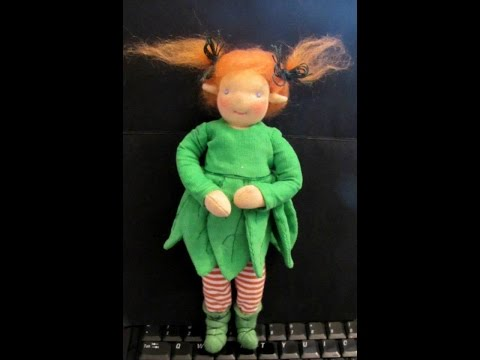 Tips on How to crochet a mohair wig cap for your doll