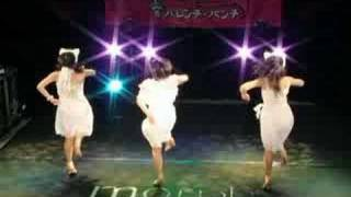 Harenchi Punch - Neko Nyan Dance PV - ハレンチ☆パンチ - ねこにゃんダンス PV