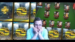 FIFA Mobile Top Transfer Bundle Challenge! Score to Keep The Pack!