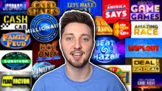 I Applied For a Bunch of Game Shows. Here's What Happened.