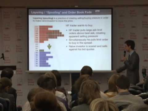 Vladimir Filimonov_High-Frequency Trading. Technology, Strategies, Regulations