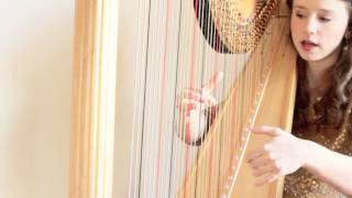 Tips for Arpeggios on the Harp
