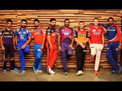 IPL 2017 teams | Squad | players List - IPL 2017 Live