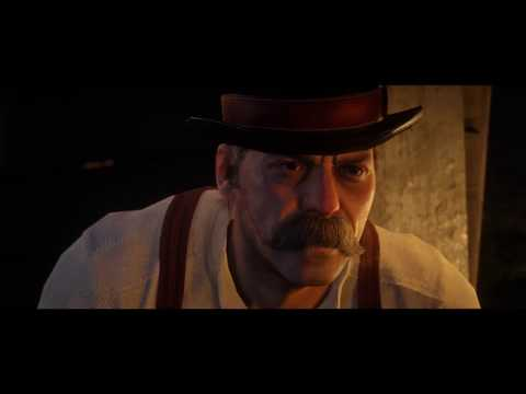 Red Dead Redemption 2 | Fat Arthur Is The Big Problem
