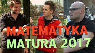 Matura 2017 Matematyka - szybka powtórka