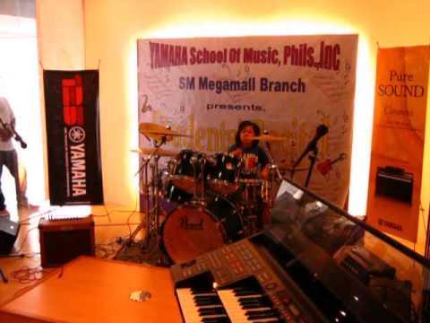 Yamaha Music School Philippines (Megamall Branch)