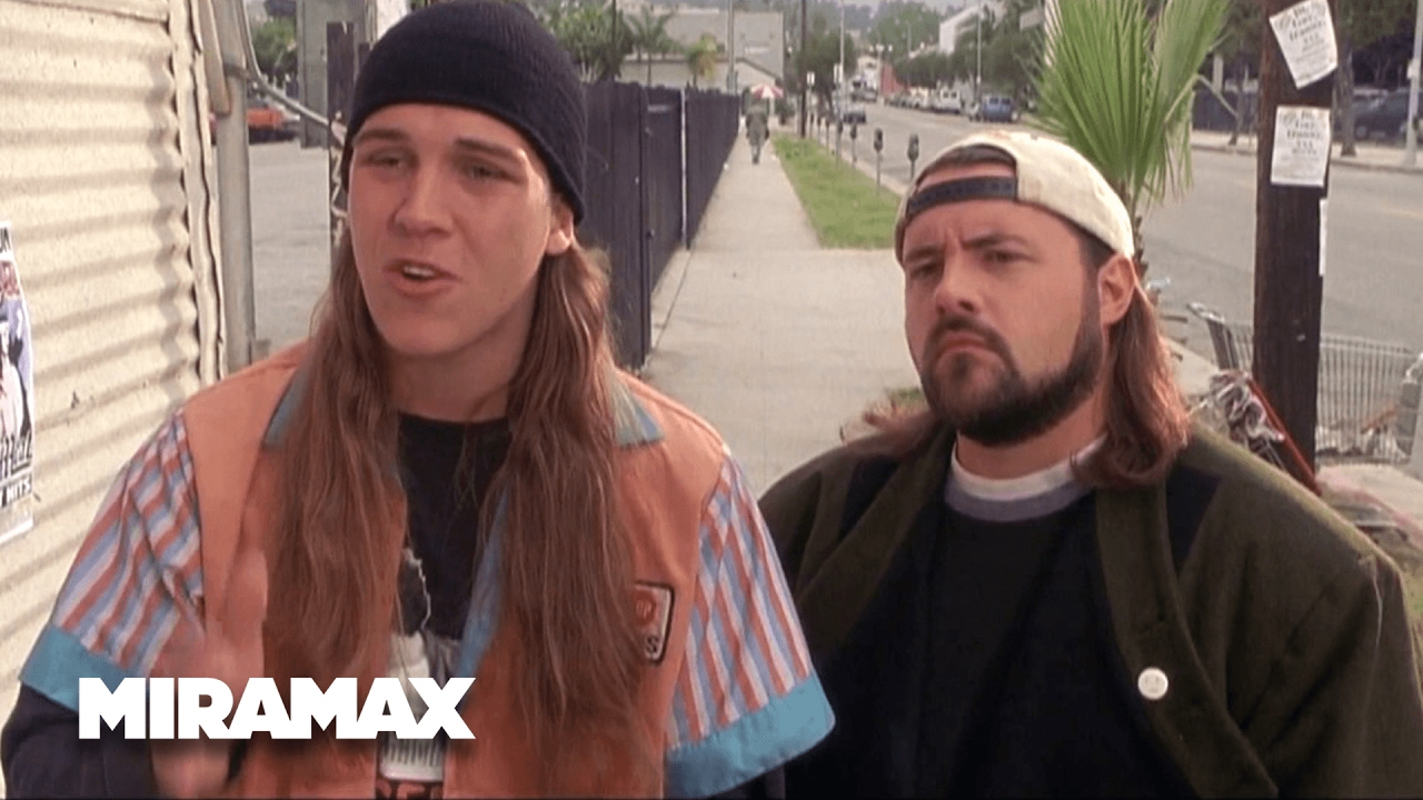 Jay and Silent Bob Strike Back - Hollywood Shockwave