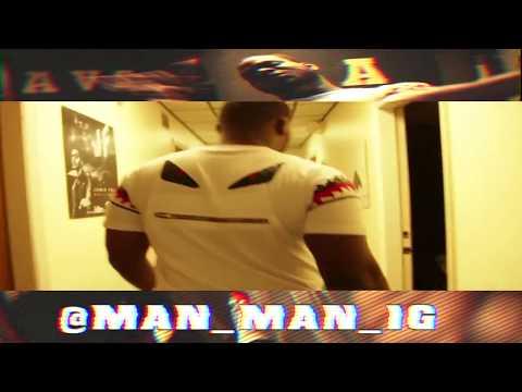 "InstaFame presents Mann Mann - ""Ratchet Gits"" (Intro) - Priority Artist Tampa, FL"