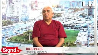Entrevista a Julio Peche - SIGRID.PE - 16/05/2018