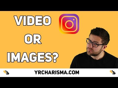 How To Go Viral On Instagram Explore Page In 2018 – VIDEO or IMAGES?