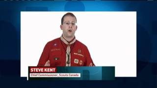 Scouts Canada Apology