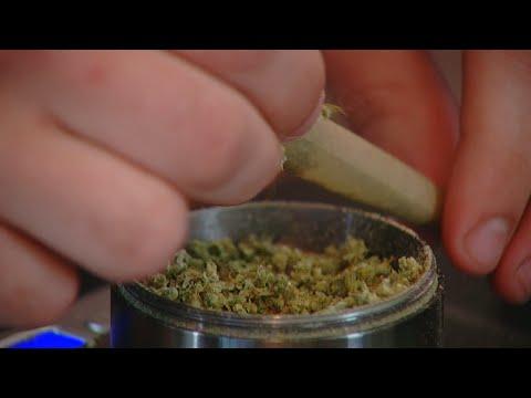 Ohio governor says legalizing marijuana would be a mistake