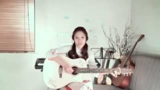Con bướm xuân guitar E ver